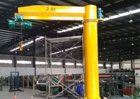 南通起重机悬臂吊  墙壁吊  旋转起重机厂家批发