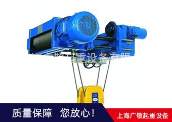 上海电动葫芦 环链电动葫芦厂家批发