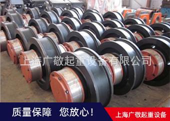 江苏行车行走轮 厂家直销 质量保证