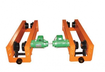 生产各种起重机配件  行车配件  葫芦配件