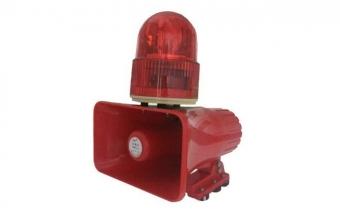 优质报警器 行车报警器 报警器安装
