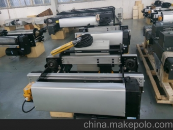 上海电动葫芦 进口葫芦 厂家直销