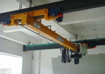 太仓起重机  电动葫芦 维修保养