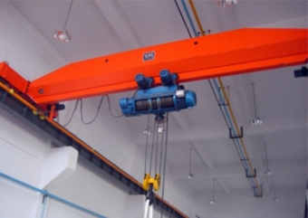 上海起重机  单梁起重机 LD型单梁起重机
