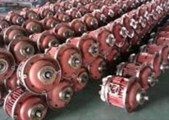 电动葫芦电机  上海广敬起重设备有限公司