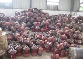 上海电动葫芦电机 锥刹电机 5吨葫芦电机厂家批发