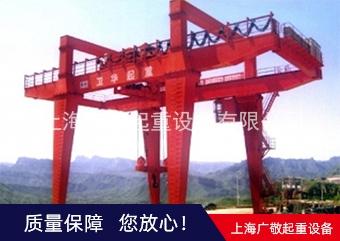 直销LD型电动单梁起重机 5吨车间码头用电动单梁起重机
